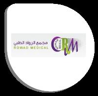 مجمع الرواد الطبي العام