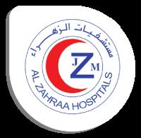 مستشفى الزهراء(حي الزهراء)
